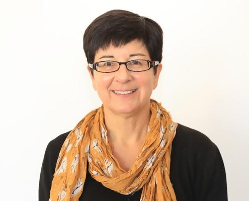 Terri Bogucki